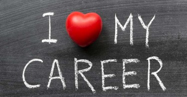 how to find a career path you love