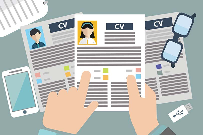4 Resume Best Practices for 2019 | TheJobNetwork
