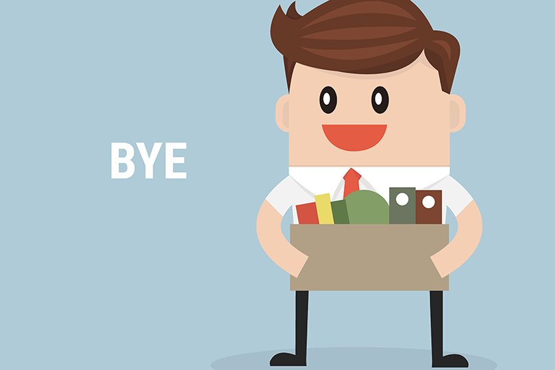 10 Signs It S Time To Quit Your Job